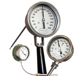 picture of specialty thermometers